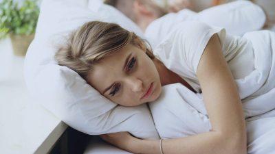 Higiene del alma para dormir mejor